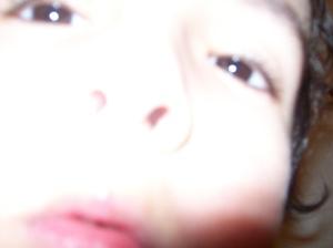 """Little Guy """"Self Portrait"""""""
